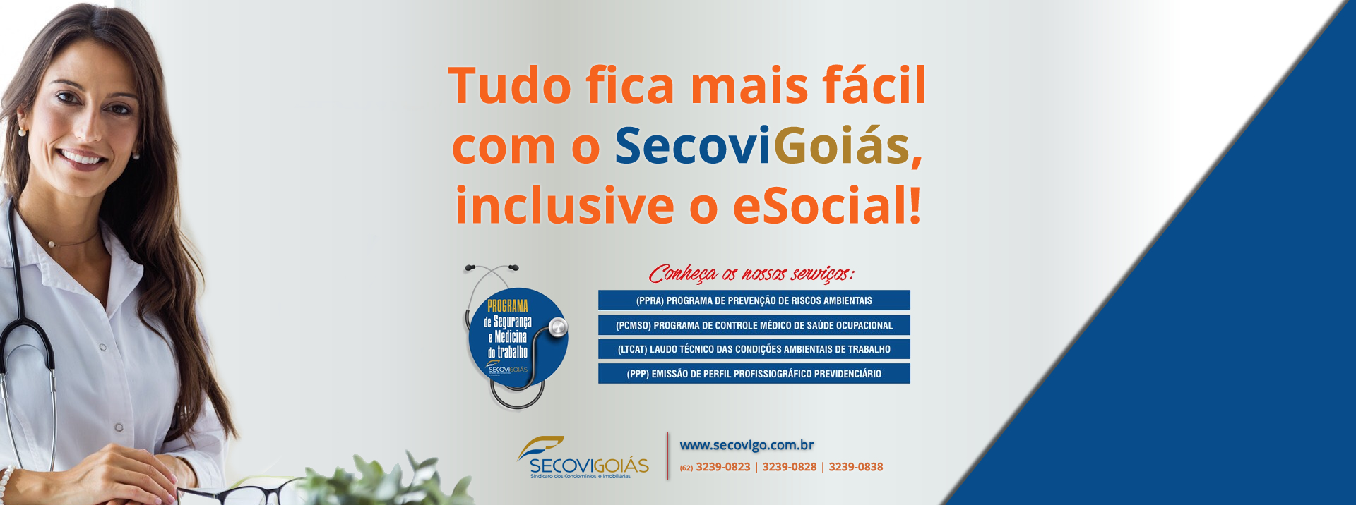Sicoob Secovicred - eSocial!